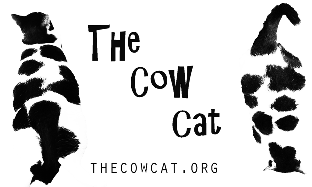 The Cow Cat Org Background